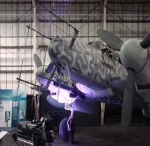 Messerschmitt Me Bf 110 G2 ( Hendon)