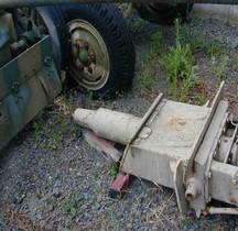 SdKfz 251-9 7.5cm-KwK 37 L24 (Kurzrohrkanone) Saumur