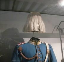 1913 Württembergisches Dragoner-Regimenter n°25 Königin Olga Paris