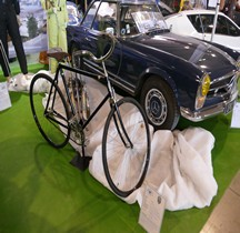 Vélo Alcyon 1912 Nimes 2018