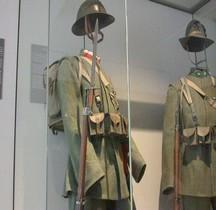 1°GM 1916  151e Reggimento Fanteria Sassari