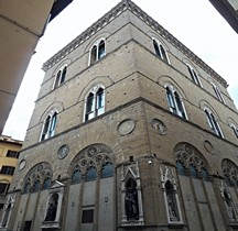 Florence Chiesa di Orsanmichele