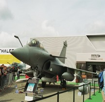 Dassault Rafale M Le Bourget  2007