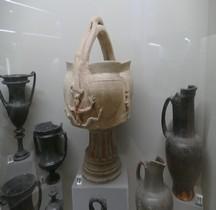 Etrurie Céramique Kernos aux Singes  Rome MNE