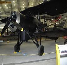 Fairey Swordfish III Duxford