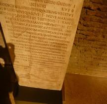 Pouvoir Epigraphie Fasti Ostienses Rome 2018