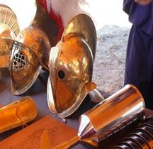 Gladiateur Scissor Casque Loupian 2012