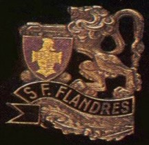 01 SF Flandres SS Flandres