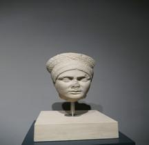 Rome.02 Buste féminin époque Hadrien Rome Palazzo Massimo