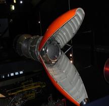 Black Arrow Lipstick Rocket 1969 Londres