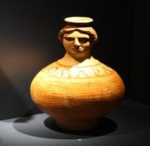 Rome Céramique Cruche Olpé  Trèves