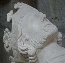 Seine St Denis St Denis Basilique 1.4 Clovis II Gisant