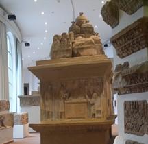 Rome Monument Funéraire Grabmal eines WeingutsbesitzersTrèves