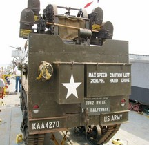 Half Track M16 Multiple Gun Motor Carriage