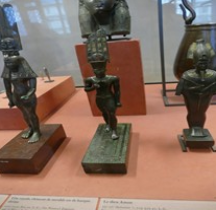 Egypte Amon Louvre