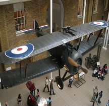 Sopwith Camel 2F.1 Londres