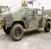 Humvee M998