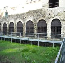 Herculanum Port Entrepots aux 300 Victimes