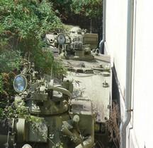 AMX 10 RTT Prototype (Saumur)