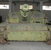 Sturmgeschütz III Ausf. F8 Sd.Kfz.142-1Trieste