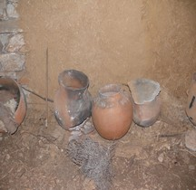 1 Néolithique Final Chalcolithique Culte Fontbouisse Ceramique Cambous