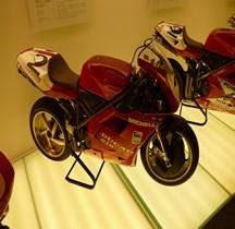 Ducati 1994 916 F 94  Bologne