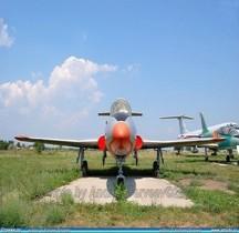 Aero L-29 Delfin Maya