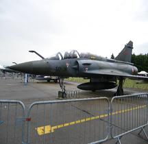 Dassault Mirage 2000 D Tours 2009