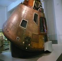 Apollo X Command Module 1969  Londres