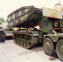 M 48A2 Biber (Saumur)