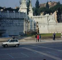 Rome Rione Campitelli Tombe de Gaius Publicius Bibulus
