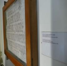 Pouvoir Epigraphie Droit Propriété Rome  Foro Boario Vatican