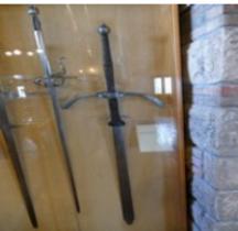 1550 Epée à deux mains  République San Marino
