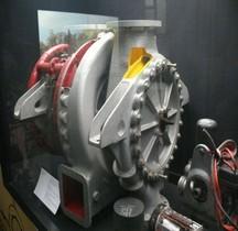 Fusée V2 Pièces Détachées Londres Musée Sciences