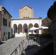 Ravenne Ravenne Basilica delle Spirito Santo
