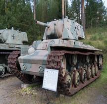KV-1E, Ekranami M 1941 Parola