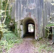 PFN Position Fortifiée Namur Fort de Maizeret