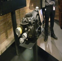Norden Bomb Sight (Viseur) IWM