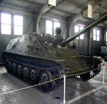 ASU 85 Aviadesantnaya Samokhodnaya Ustanovka,