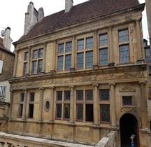 Haute Marne Langres Maison Renaissance