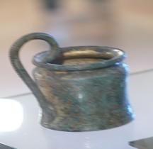 Etrurie Bronze Cyathe Kyathos Marzabotto