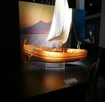3-1 Rome Marine Commerce Navire Horeia Mkt Nimes MR