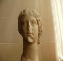 Statuaire 1 Empereurs 2 Vipsania Agrippina Paris