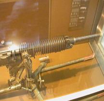 Mitrailleuse Type 3 San-nen-shiki juu-kikanjuu