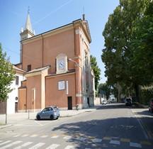 Anzola Emilia Chiesa San Pietro e Paolo