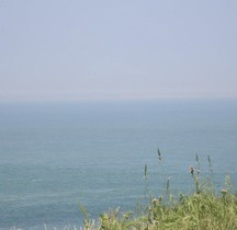Atlantikwall Pas de Calais.Cap Gris Nez