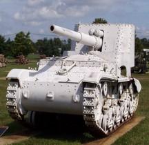 Semovente M.41M da 90-53 Aberdeen