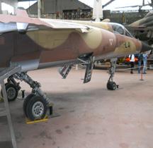 Dassault Mirage F1 C Bruxelles