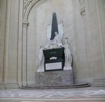 Paris Invalides Tombeau de Vauban