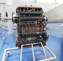 Moteur Jumo 205 C Diesel  Paris Le Bourget